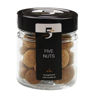 Müller FIVE Nuts