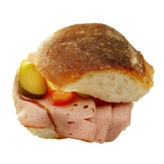 Bürli Sandwich