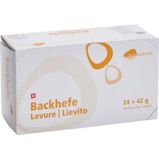 Backhefe